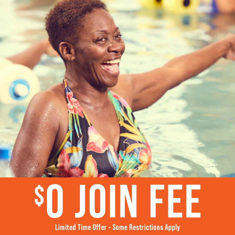Franciscan Health Fitness Centers: 100 197th Pl, Chicago Heights, IL