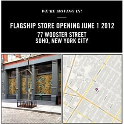 Dwellstudio Closed 11 Photos 31 Reviews Furniture S 77 Wooster St Soho New York Ny Phone Number Yelp