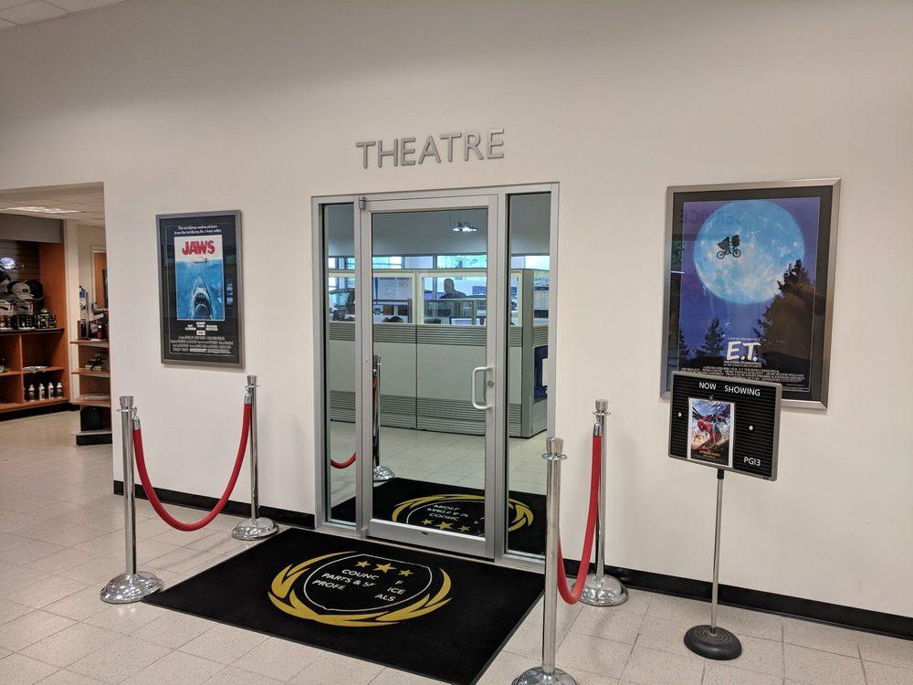 Photo Of Priority Honda   Chesapeake, VA, United States. Movie Theatre.