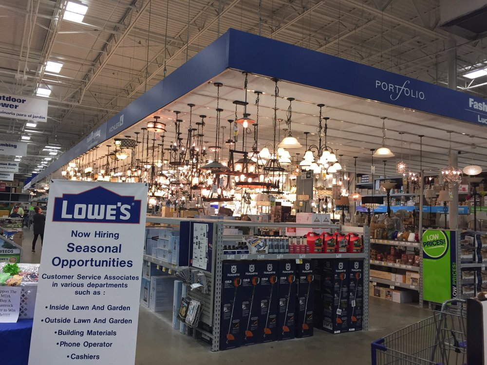 Lowe's of Beaumont - 17 Reviews - Building Supplies - 4120