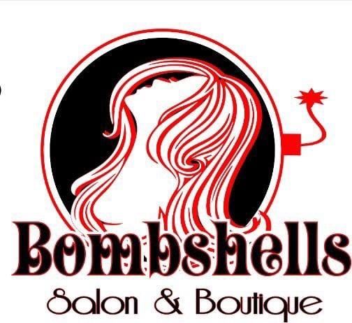 Bombshells Salon & Boutique: 500 W Main St, Trinidad, CO