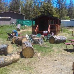 Yosemite Westlake Campground Mobile Amp Rv Park