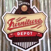 The Hayden Furniture Depot