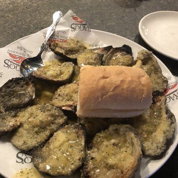 Photo Of Drago S Seafood Restaurant Metairie La United States Dragos Original Charbroiled