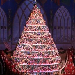 The Singing Christmas Tree 2020 Bellevue Singing Christmas Tree 2020 | Ryzwwb.christmastree2020.info
