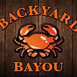 photos for backyard bayou yelp