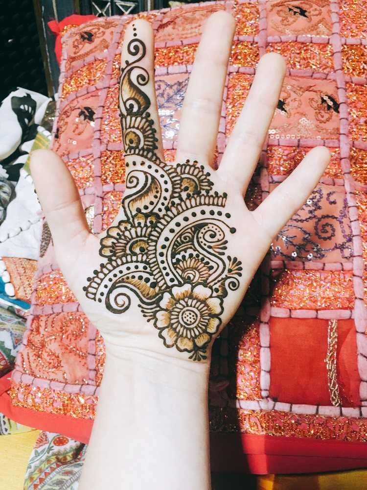 The Original Henna Company: 1130 Yale St, Houston, TX