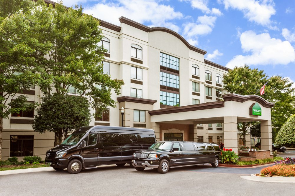 Wingate By Wyndham Latrobe Hotels 3970 Us 30 Pa Phone Number Yelp