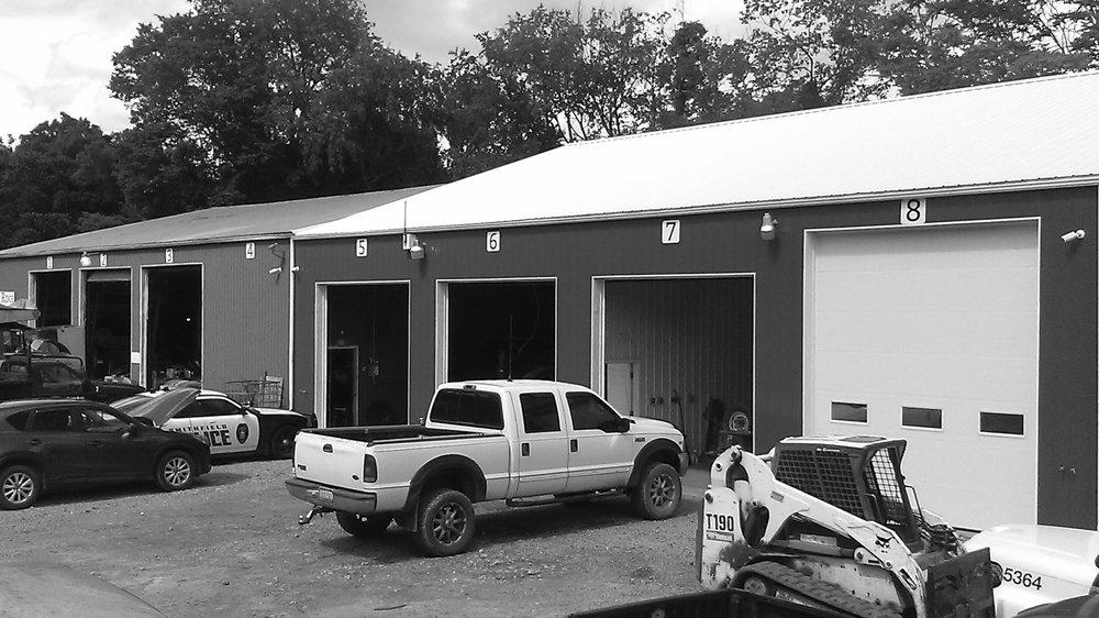 Briar Ridge Auto: 2367 Township Rd 120, Dillonvale, OH