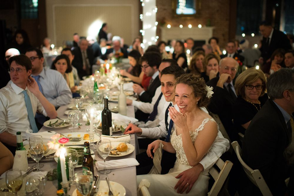 Green Apple Weddings & Events: New York, NY