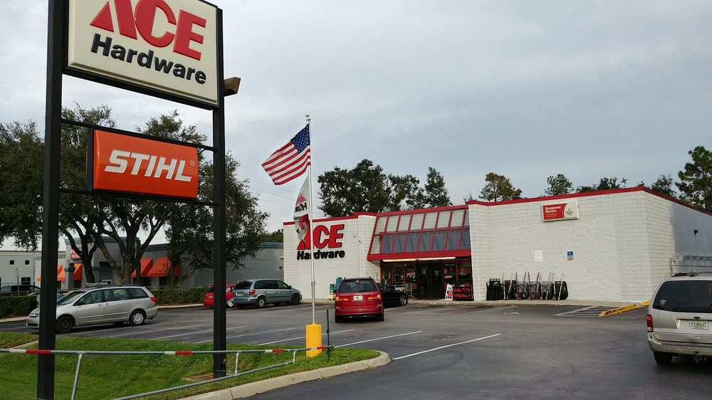 South Orange Ace Hardware: 9689 S Orange Blossom Trl, Orlando, FL