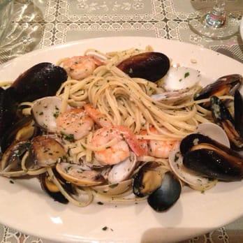 Mamma Lucia Italian Restaurant Jacksonville Fl