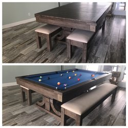 Photo Of The Man Cave Warehouse Pool Table U0026 Gameroom Store   Orlando, FL,  ...