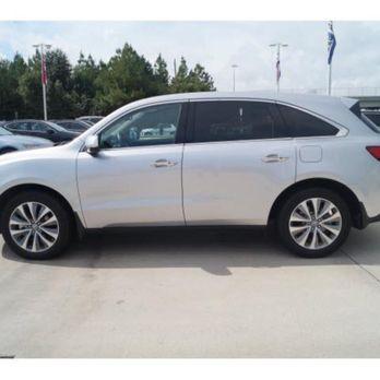 Gillman Acura 24 s & 69 Reviews Car Dealers