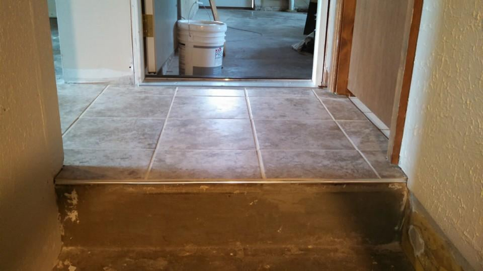Find Local Tile Installation Contractors Near Slippery