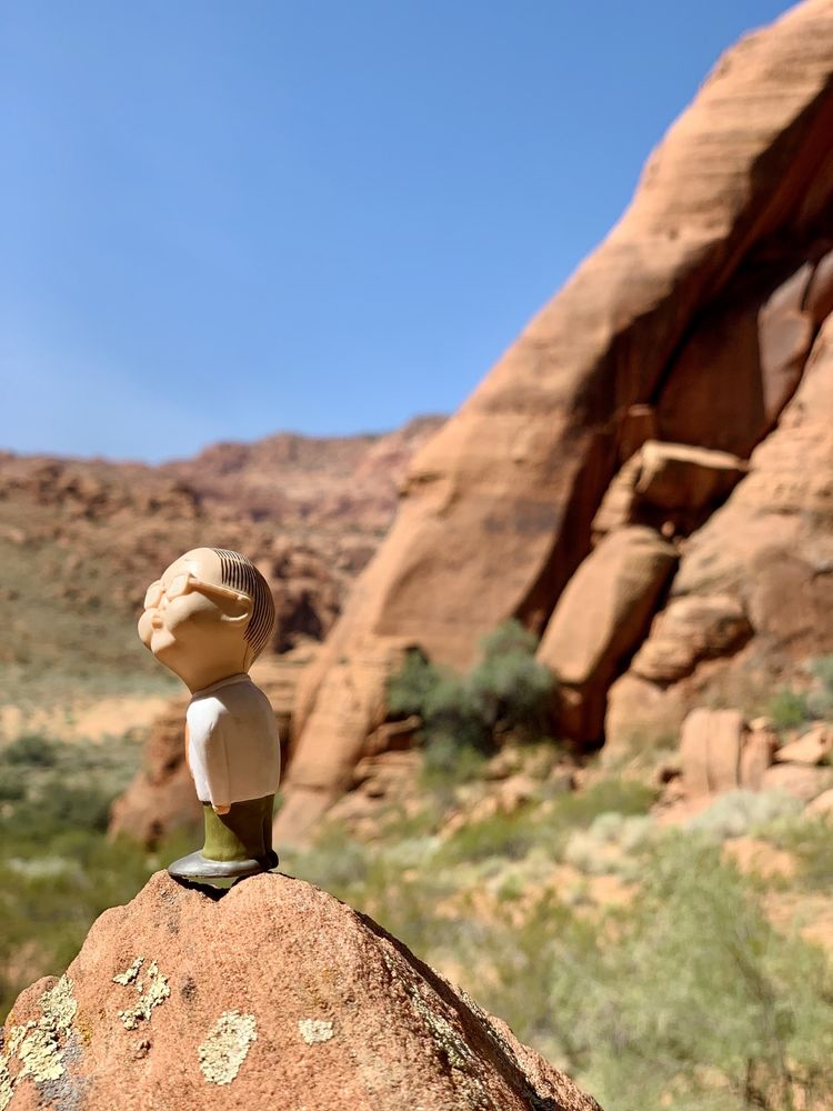 Snow Canyon State Park: 1002 Snow Canyon Dr, Ivins, UT