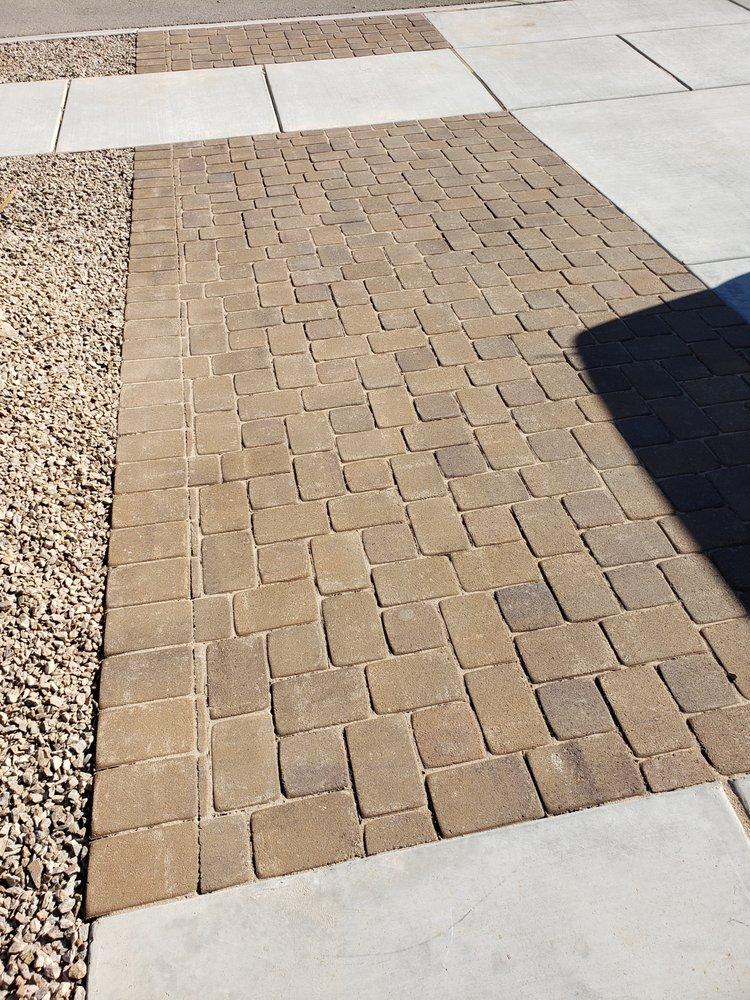 Cardinal Landscaping: 2310 W Irvington Pl Sp1, Tucson, AZ