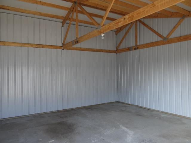 Inside view of a 20x20 storage unit. Notice the high ceiling, useful on 30x30 storage unit, 2x2 storage unit, 6x6 storage unit, 10x24 storage unit, 6x12 storage unit, 20x25 storage unit, 1x1 storage unit, 4x5 storage unit, 15x25 storage unit, 4x4 storage unit, 9x9 storage unit, 10x40 storage unit, 20x10 storage unit, 6x8 storage unit, 10x8 storage unit, 8x20 storage unit, 10x20 storage unit, 4x10 storage unit, 15x20 storage unit, 12x14 storage unit,
