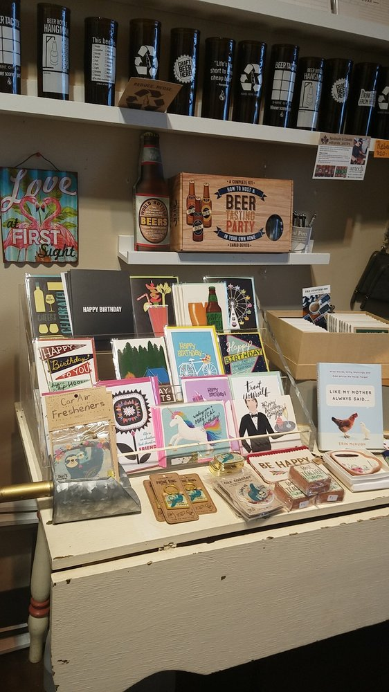 Tesori Gifts: 4768 NW Bethany Blvd, Portland, OR
