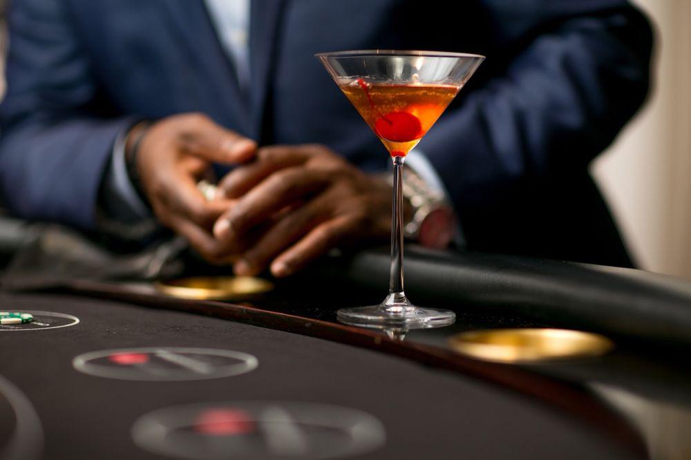 Chicago Casino Suppliers: 1600 Shore Rd, Naperville, IL