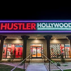 Hustler hollywood halloween costumes seems