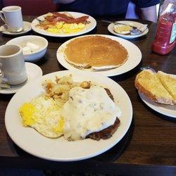 Photo Of Anna S Restaurant Salt Lake City Ut United States