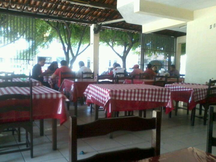 Restaurante Pilão