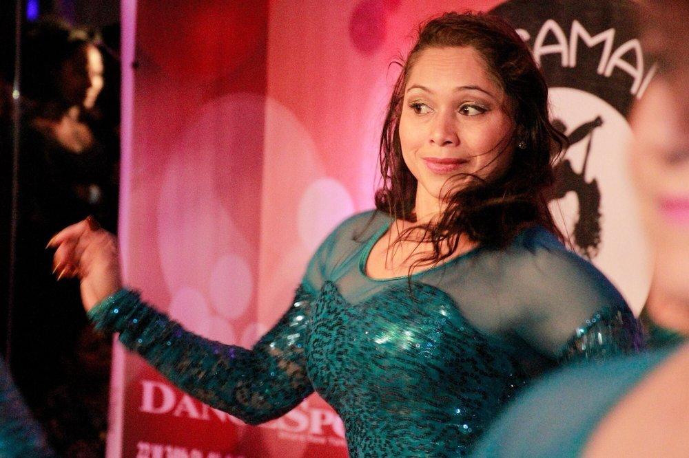 Salsa Fever On2 Dance Academy