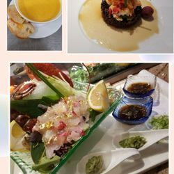 1 A Sushi House