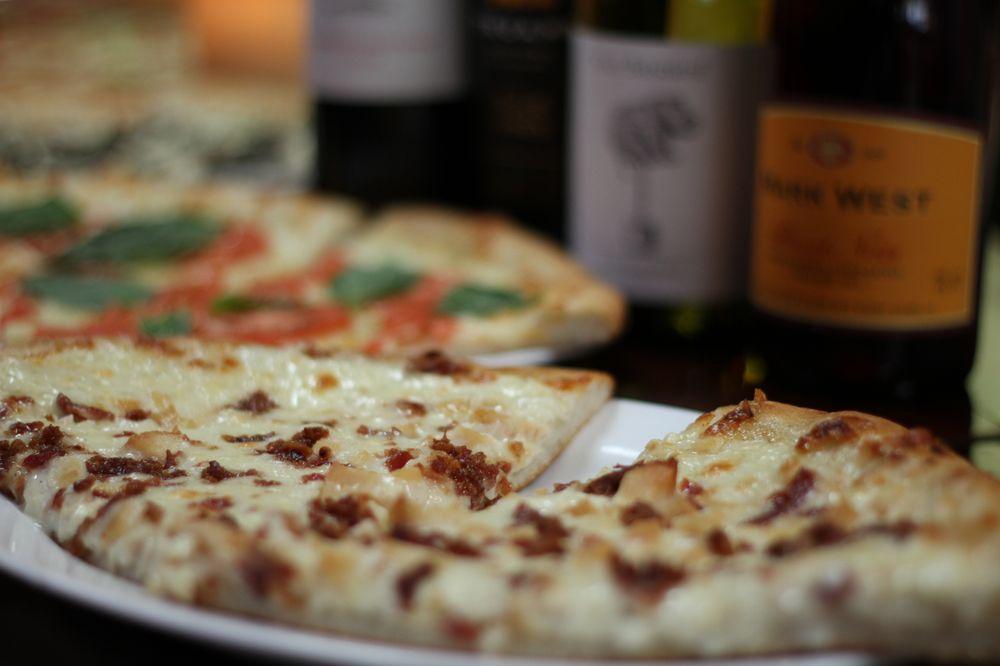 Bub's Pizza Bar: 1045 St Gregory St, Cincinnati, OH