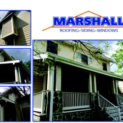 Photo Of Marshall Roofing Siding U0026 Windows   Manassas, VA, United States ...