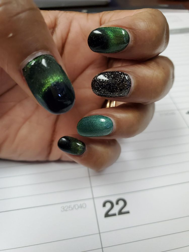 Photo of Nails by Jayden: Bellview, FL