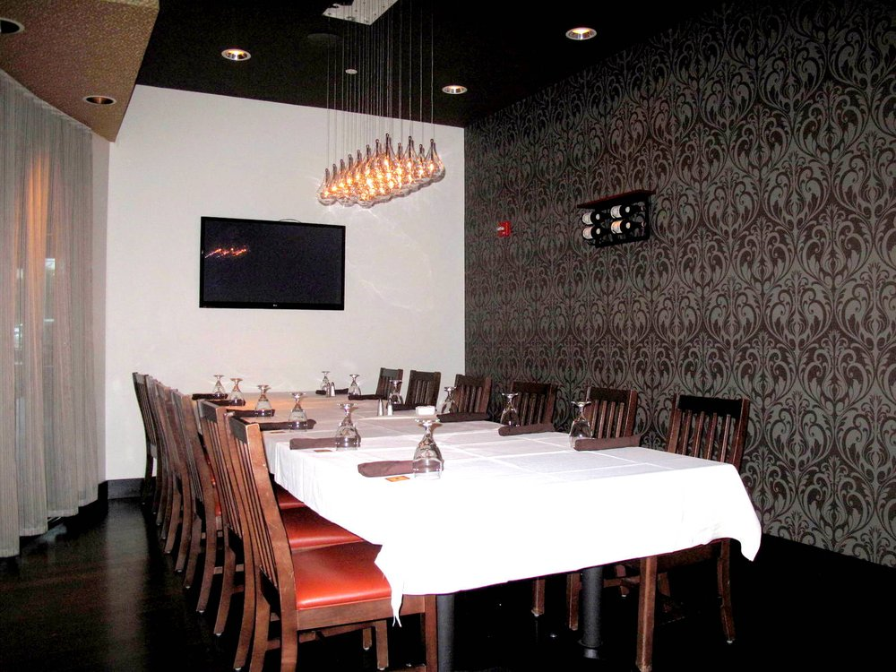 Small private dining room yelp - Private dining room atlanta ...
