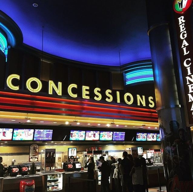 Find 10 listings related to Regal Movie Theater in Lancaster on tongueofangels.tk See reviews, photos, directions, phone numbers and more for Regal Movie Theater locations in Lancaster, NY. Start your search by typing in the business name below.