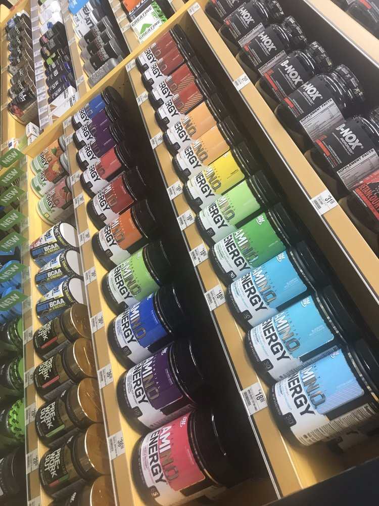 The Vitamin Shoppe: 46-047 Kamehameha Highway, Kaneohe, HI