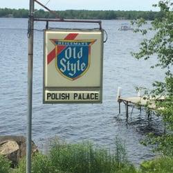 Photo Of Polish Palace Phillips Wi United States