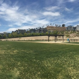 Dog Parks Near Mission Valley