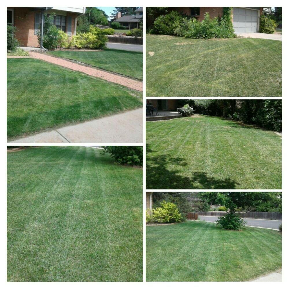 Lawn M D: 3251 S Parker Rd, Denver, CO