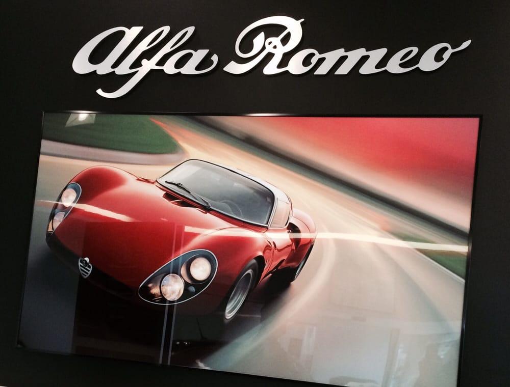 Alfa Romeo And Fiat Of Tacoma  Reviews Car Dealers 3740 S Tacoma Way Tacoma Wa Phone Number Last Updated December 12 2018 Yelp