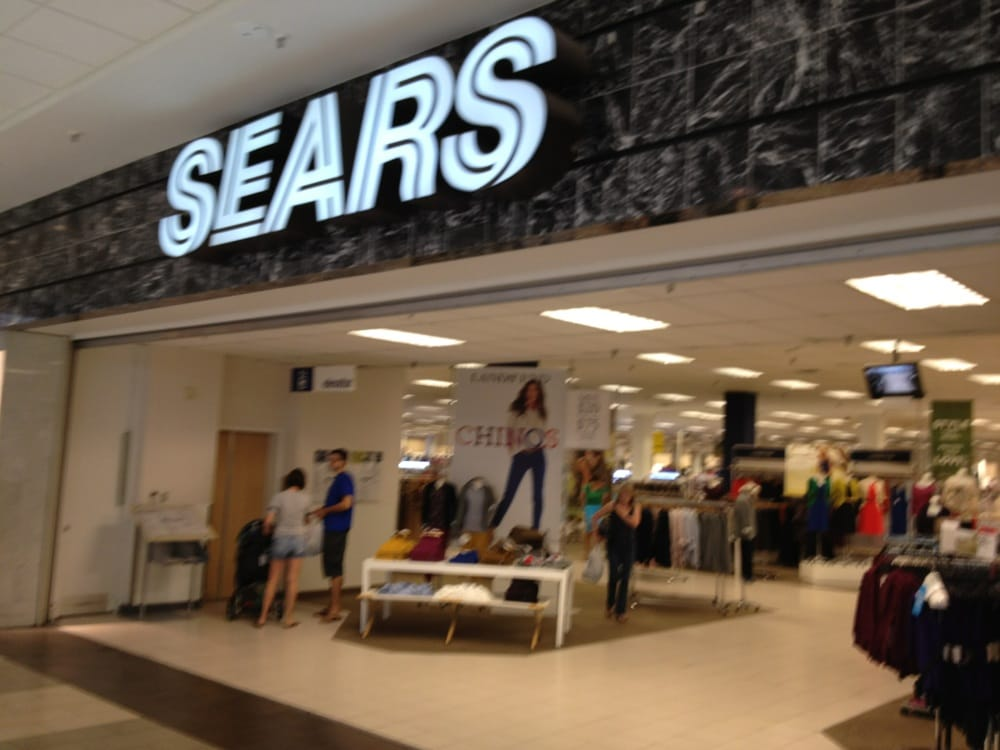 Sears Department Stores 27001 Us 19 N Clearwater Clearwater Fl Phone Number Yelp