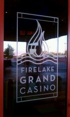 Grand casino shawnee ok fireworks