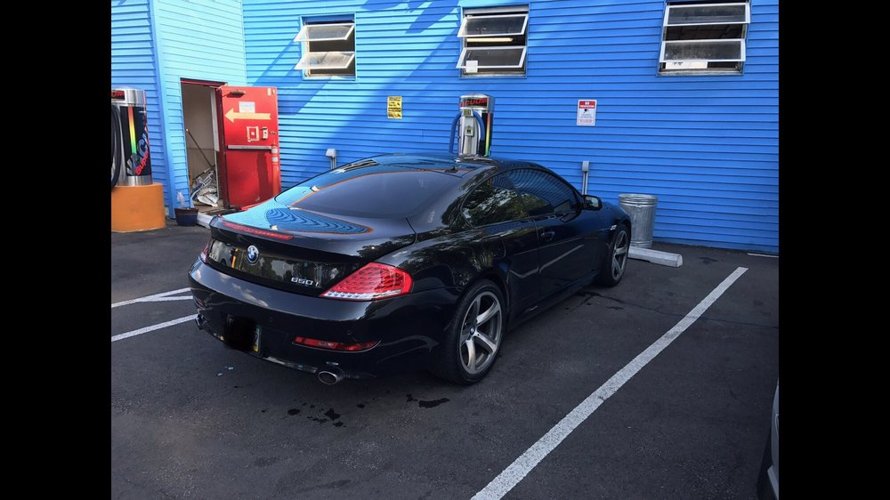 Car Wash Oxford Valley Pa