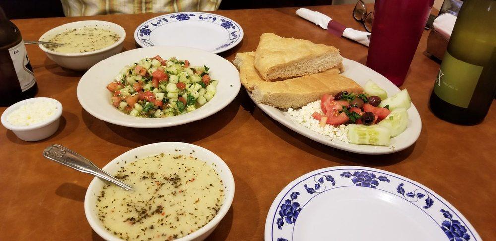 Babani's Kurdish Restaurant: 32 Fillmore Ave E, Saint Paul, MN