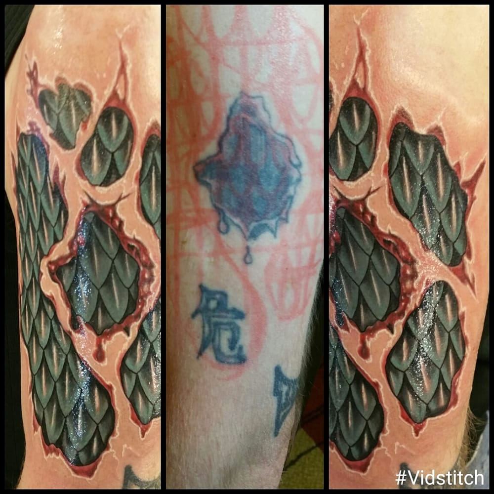 Tattoo Removal Killeen Tx - tattoo-art