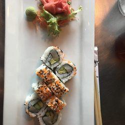 Zushi Zushi 107 Photos 117 Reviews Sushi Bars 201 Old San