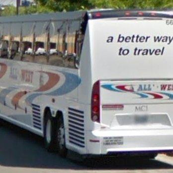Megabus - 47 Photos & 124 Reviews - Transportation - East