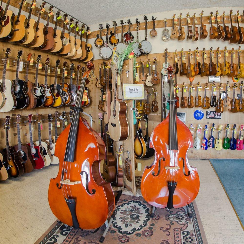 Gilmore Music Store