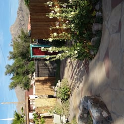 Photo Of Fire Water Lodge Truth Or Consequences Nm United States Courtyard