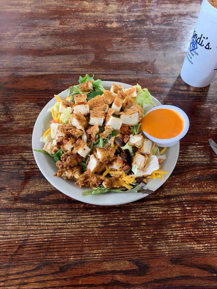 Brandi's Country Kitchen: 1410 Chico Hwy, Bridgeport, TX