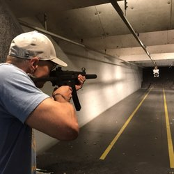 Johns Creek Indoor Gun Range - 16 Photos & 34 Reviews - Gun/Rifle
